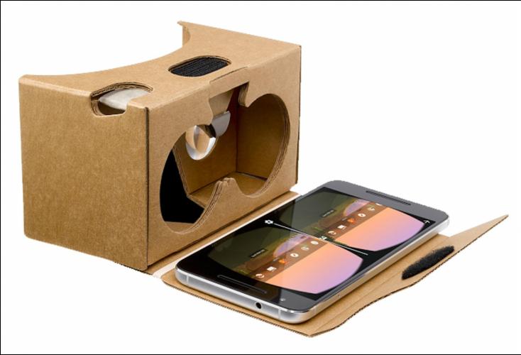 alquiler gafas diy - Qué tipos de gafas VR / realidad virtual hay en el mercado