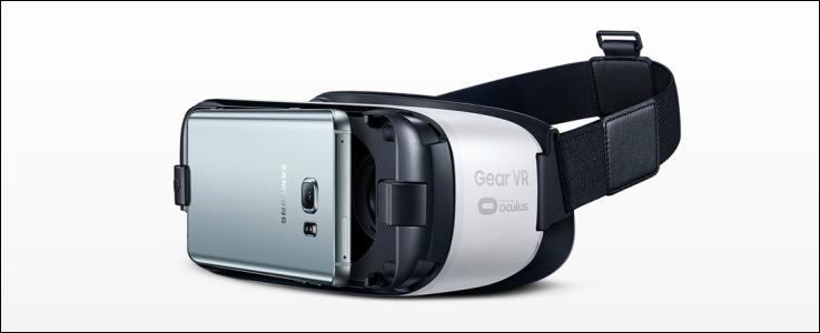 alquiler gear vr - Qué tipos de gafas VR / realidad virtual hay en el mercado