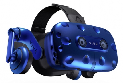 alquiler htc vive - Qué son las HTC Vive PRO