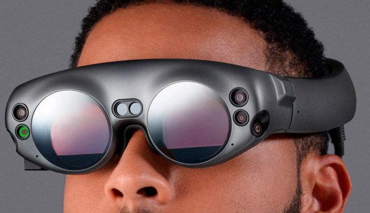 alquiler magic leap - ¿Por qué alquilar unas gafas Magic Leap?