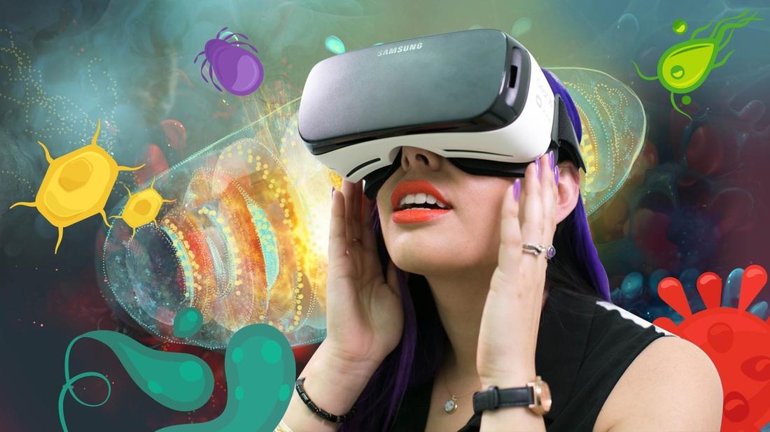 alquiler samsung vr - Diferencias entre gafas VR de realidad virtual con smartphone o PC